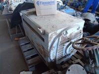 Motor Elétrico de Indução Custom 8.000 General Eletric 281.092.417 - #903