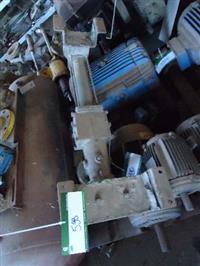 Bomba de Transferência Netzsch NMO45/08 - #1216