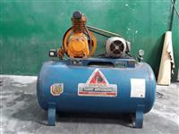 Compressor Schulz MSI 10/200 - #1545