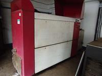 Compressor de Ar Parafuso Chicago Pneumatic S16-100LA - #1567