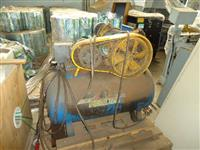 Compressor de Ar Schulz MSV 20S/250 - 5 HP - 2 Estágios - #1585