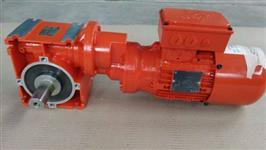Motoredutor Nord SK71L/4 Drivesystems 3 CV - #1651