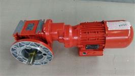 Motoredutor Nord Drivesystems 3 CV SK71L/8-2 BRE5 - #1649