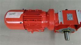 Motoredutor Nord Drivesystems SK80S/4 BRE 5 3 CV - #1648