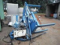 Máquina de Virar Pallets - #226