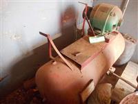 Compressor sem Cabeçote - #82