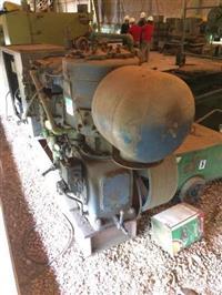 Sucata de Compressor Atlas Copco Tipo AR1 - #1894