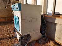Secadora industrial Suzumak Castanho LC 16 Capacidade de 50 kg - #2261