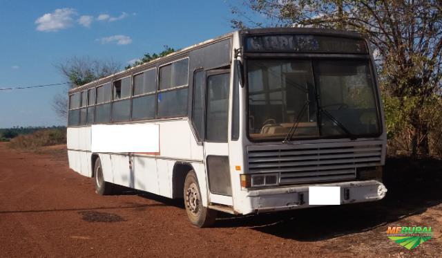 Ônibus Urbano Mercedes Benz OF 1318 1993/1994 - #2219
