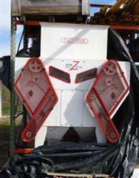 Separador Densimétrico Zaccaria SD ZCF-25 - #2178