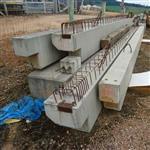 Vigas de Concreto para Estrutura - #2209