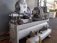 Compressor Amônia C3 SABROE SAB 163 HF - #2283