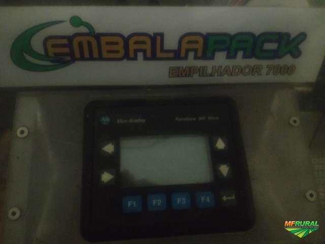 Empilhador 7000 Embalapack TL 60 - #1086