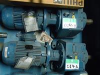 Motoredutor Cestari Weg W22 Plus 15 CV - #2118