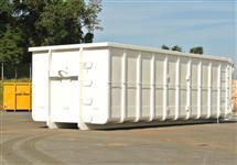 Container 32m³ - #2820