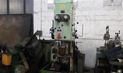 Rosqueadeira de Coluna Manual Kolomboor Machines - #2851