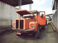 Caminhão Scania L110 ano 72