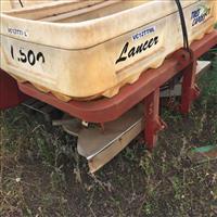 Vincon Lancer 1500 - #2670