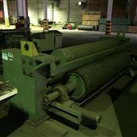 Cavalete montado m/dox, c/3 cilindros - #2640