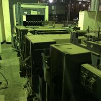 Máquina Automática p/ Fabricação de Formulário Contínuo - #2637