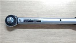 Torquímetro - Gedore torcofix-k 5-50 N.m 4.37 Lbf - ft - #3089