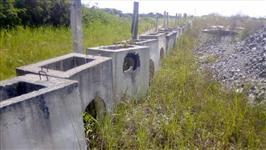 Caixas de Ligação Pluvial Pré Moldada Concreto (Tam 1,5m x 1,0m x 1,0m) - #3050