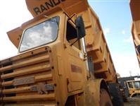 Caminhão Fora de Estrada Randon RK-425 Ano 1988 - #3116