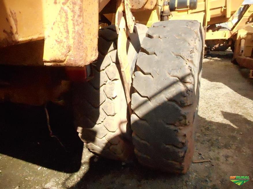 Caminhão Fora de Estrada Randon RK-425 Ano 1989 - #3119