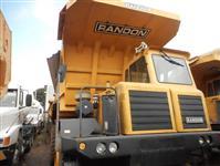 Caminhão Fora de Estrada Randon RK-430-B Ano 2006 - #3135