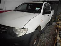 Camionete Mitsubishi L200 Triton MTG Ano 2013 - #3144