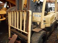 Empilhadeira Hyster H70FT Ano 2012 - #3150