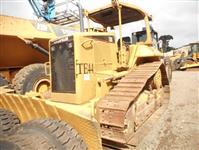 Trator de Esteiras CAT D6-N XL Ano 2006 - #3176