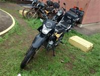 Motocicleta Honda NXR150 BROS ESD 2013/2013 - #3440