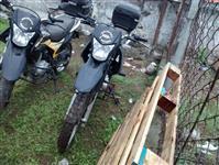 Motocicleta Honda NXR150 BROS ESD 2013/2013 - #3439
