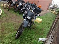 Motocicleta Honda NXR150 BROS ESD 2013/2013 - #3435