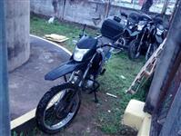 Motocicleta Honda NXR150 BROS 2013/2013 - #3434