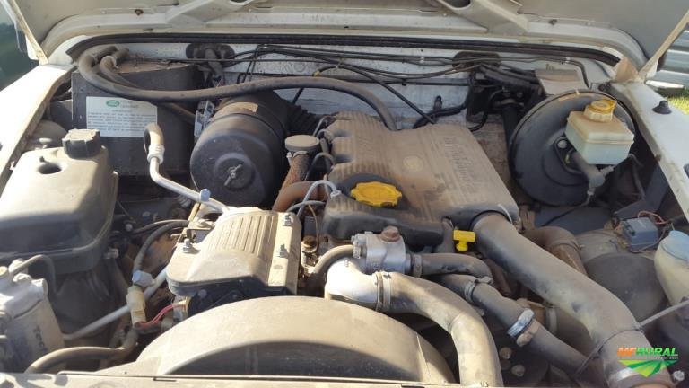 Land Rover Defender 110 SW5L 2001 - #3918