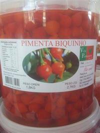 Pimenta Biquinho Vila Portuguesa Balde 2,1Kg líq