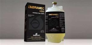EMBRAMEC GOLD 3,6% 500ML (FRETE GRÁTIS PARA TODO O BRASIL)