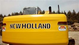 Escavadeira New Holland E175B 2009