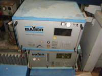 Maquina para teste de Vácuo Bayer