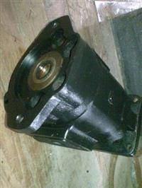 Bomba hidráulica PERMCO P 7500