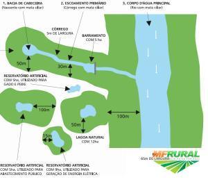 Assessoria e Consultoria para piscicultura
