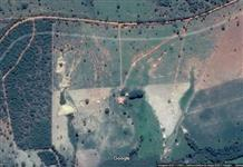 Fazenda em Abaeté-MG