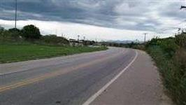 Área industrial Cabiunas Macaé RJ.