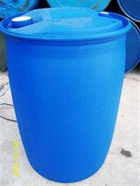 Tambor Plástico de 100 e 200 litros.