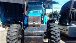 Trator New Holland TM 7040