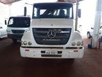 Caminhão Mercedes Benz (MB) 1319 ano 13