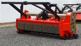 Triturador Florestal cabeçote Himev HP 240