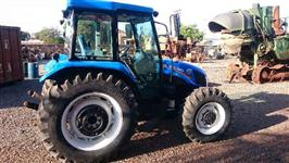 Trator New Holland TL 95 E 4x2 ano 13